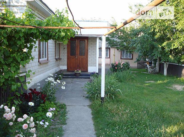 Продажа дома, 130м², Черкассы, c.Яснозорье, Зеленая улица