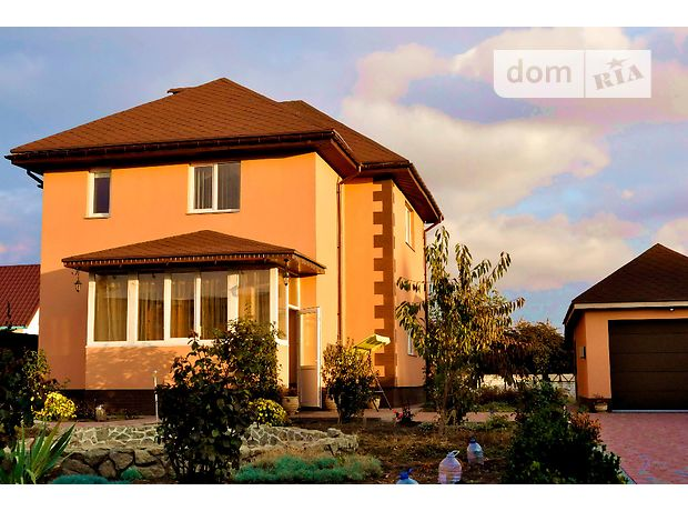 Продажа дома, 130м², Черкассы, р‑н.Зеленая