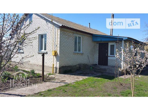 Продажа дома, 88м², Чернигов, c.Ивановка, Лукашовка
