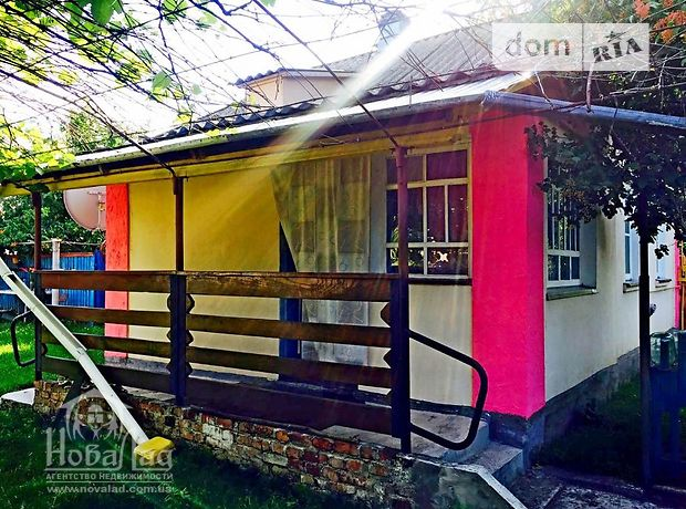 Продажа дома, 53м², Чернигов, c.Карховка, Новая улица, дом 3