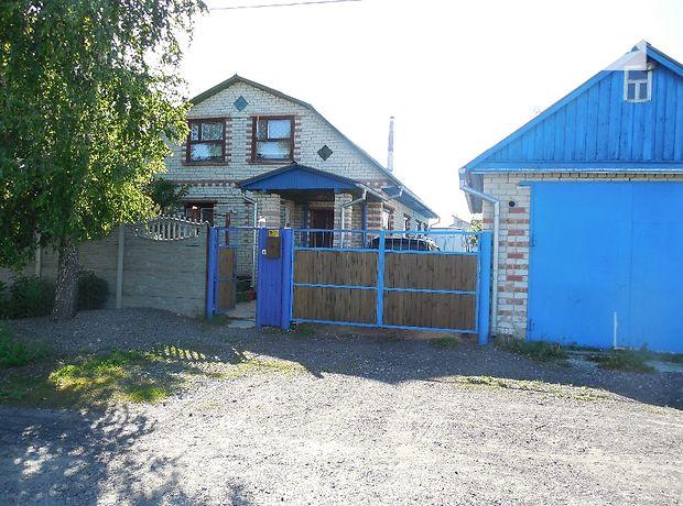 Продаж будинку, 180м², Чернігів, р‑н.Киїнка, Кiльцева вулиця