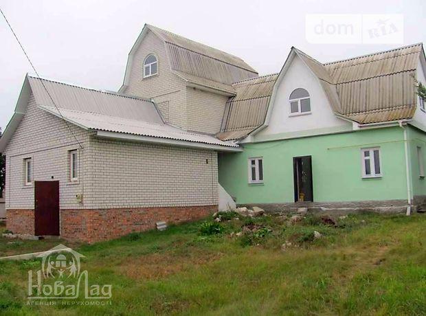 Продажа дома, 200м², Чернигов, р‑н.Киенка, Набережная 1-я улица