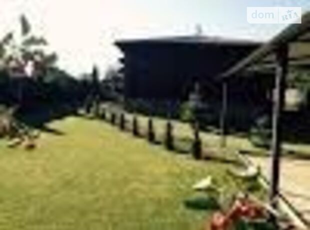 одноэтажный дом, 100 кв. м, дерево и кирпич. Продажа в Киенке (Черниговская обл.) фото 1