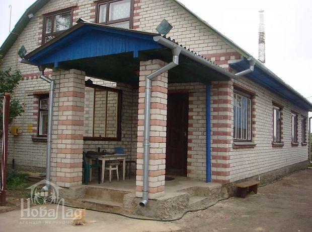 Продажа дома, 183м², Чернигов, р‑н.Киенка