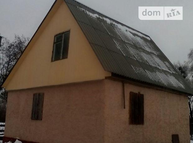 Продаж будинку, 33м², Чернігів, c.Клочків, Пролетарська, буд. 1
