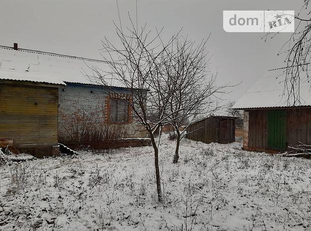 одноэтажный дом с садом, 64 кв. м, кирпич. Продажа в Ладинке (Черниговская обл.) фото 1