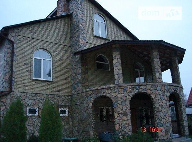 Продаж будинку, 255м², Чернігів, р‑н.Лісковиця, Чернигов