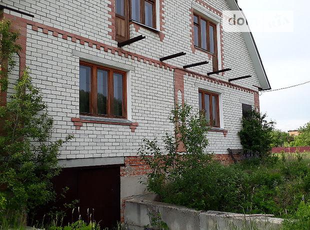 Продажа дома, 240м², Чернигов, р‑н.Новозаводской, Степная
