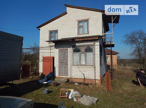 одноэтажный дом, 71 кв. м, кирпич. Продажа в Рудке (Черниговская обл.) фото 1