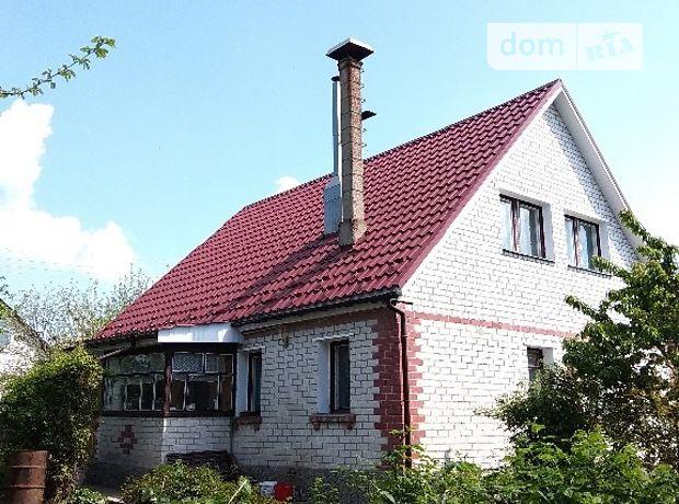 двухэтажный дом с садом, 139 кв. м, кирпич. Продажа в Чернигове район Шерстянка фото 1