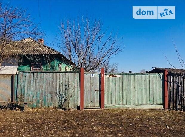 одноэтажный дом с мебелью, 65 кв. м, дерево и кирпич. Продажа в Слабином (Черниговская обл.) фото 1