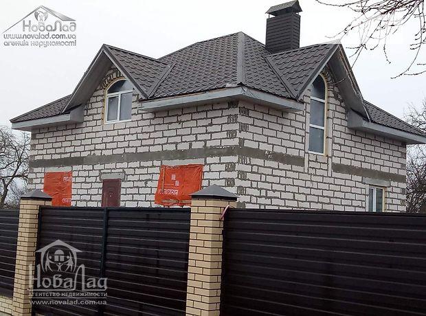 Продажа дома, 160м², Чернигов, р‑н.ЗАЗ, Кольцевая улица, дом 1