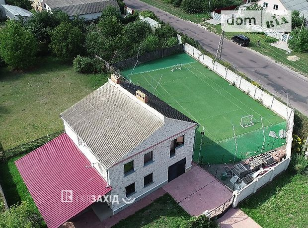 двухэтажный дом с садом, 178 кв. м, кирпич. Продажа в Чернигове фото 1