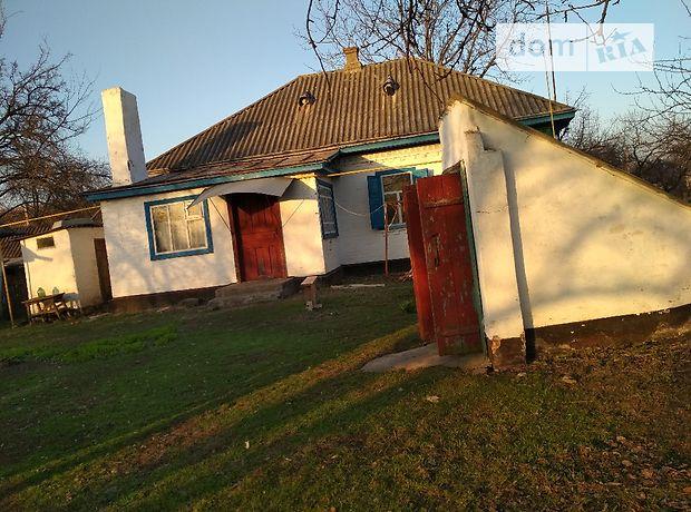 Продаж будинку, 59м², Черкаська, Чорнобй, c.Бакаєве