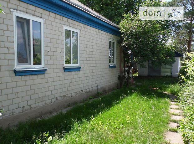 Продажа дома, 67.5м², Черкасская, Чернобай, р‑н.Чернобай, Пушкіна, дом 20