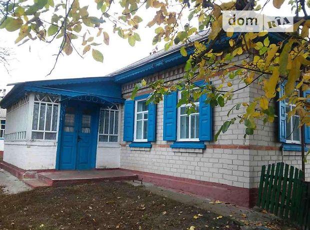 Продажа дома, 70м², Черкасская, Чернобай, c.Лихолеты, Шевченка