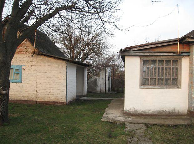 Продаж будинку, 35.7м², Черкаська, Чорнобй, c.Москаленки, Школьная, буд. 30