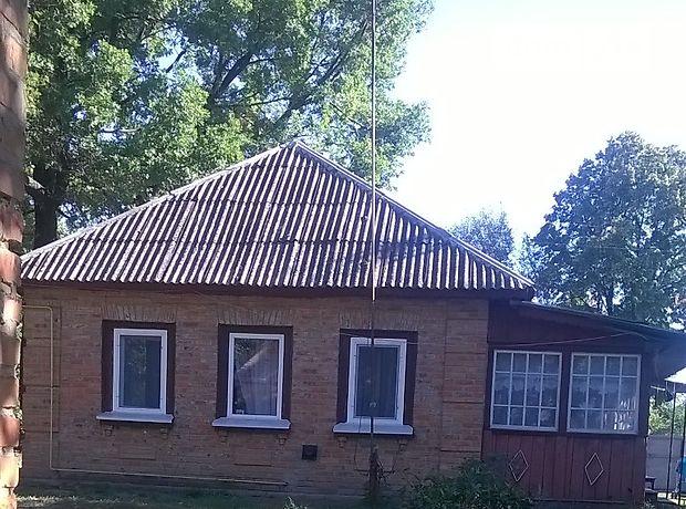 Продаж будинку, 64м², Черкаська, Чорнобй, c.Придніпровське, Покровська, буд. 80