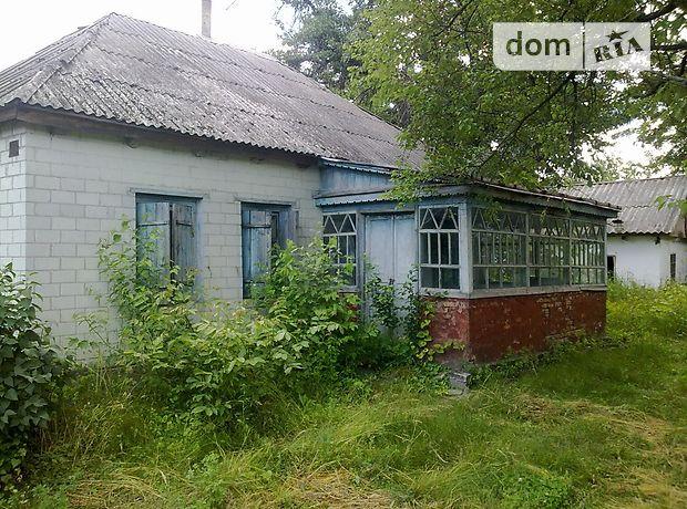 Продажа дома, 52м², Черкасская, Чернобай, c.Васютинцы, Семеренкивська