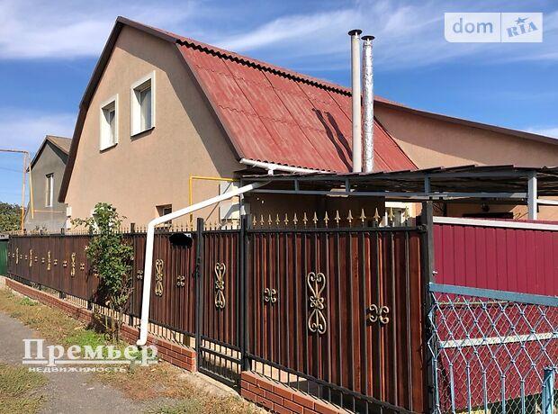 двоповерховий будинок з садом, 119 кв. м, ракушняк. Продаж в Олександрівці (Одеська обл.) фото 1