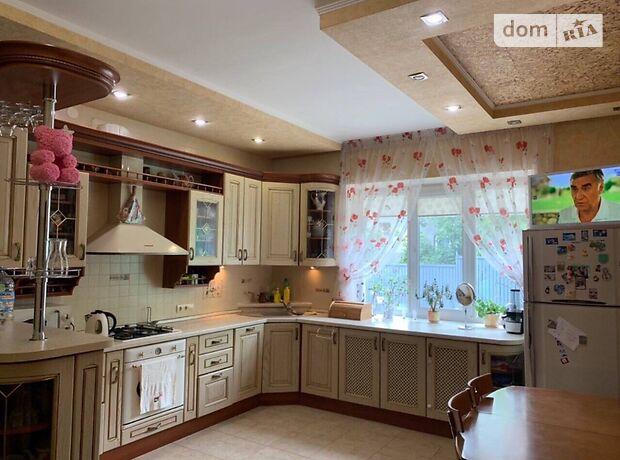 двоповерховий будинок з садом, 170 кв. м, цегла. Продаж в Олександрівці (Одеська обл.) фото 1