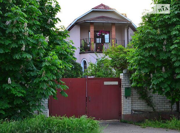 двоповерховий будинок з каміном, 225 кв. м, ракушняк. Продаж в Чорноморську, район Іллічівськ фото 1