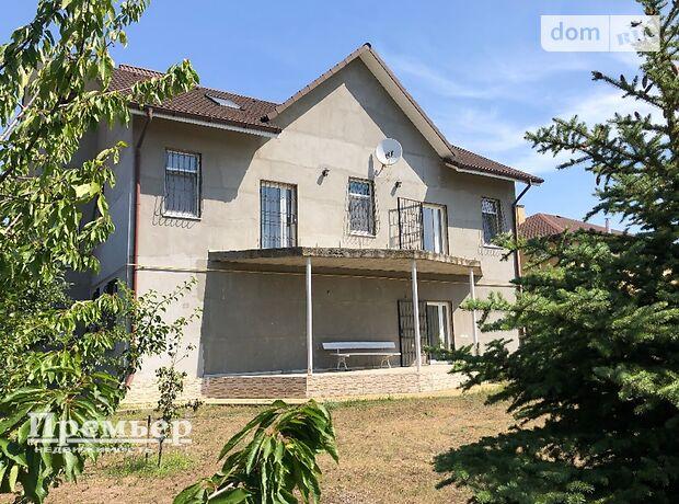 двоповерховий будинок, 380 кв. м, ракушняк. Продаж в Чорноморську, район Молодіжне фото 1