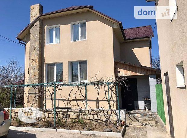 двоповерховий будинок з каміном, 170.9 кв. м, ракушняк. Продаж в Чорноморську, район Молодіжне фото 1