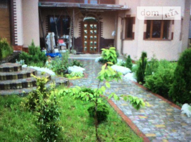 Продажа дома, 380м², Черновцы, Черемшиновый переулок, дом 16