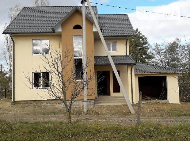 Продажа дома, 180м², Черновцы, р‑н.Годилов