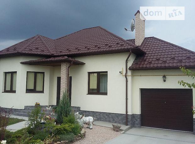Продажа дома, 125м², Черновцы, р‑н.Гравитон, Приміська