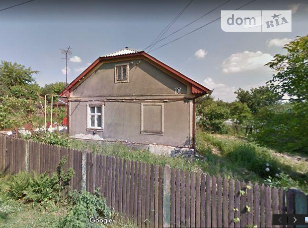 Продажа дома, 78м², Черновцы, р‑н.Кемпинг, Пархоменко Александра 1-й переулок, дом 10