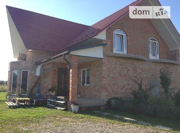 Продажа дома, 200м², Черновцы, р‑н.П.-Кольцевая, ВелКучеров