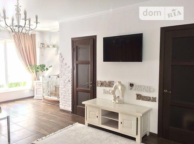 Продажа дома, 114м², Черновцы, р‑н.Пригородная зона
