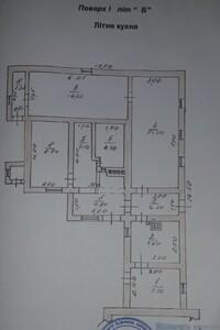 одноэтажный дом, 108 кв. м, кирпич. Продажа в Черновцах район Роша фото 2