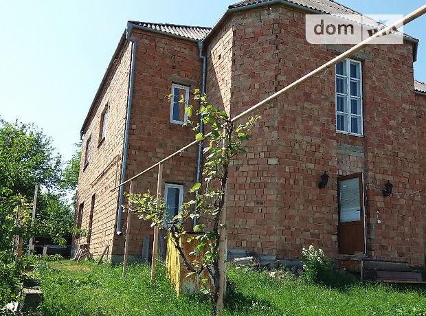 Продажа дома, 280м², Черновцы, р‑н.Роша, Тополиная улица, дом 18