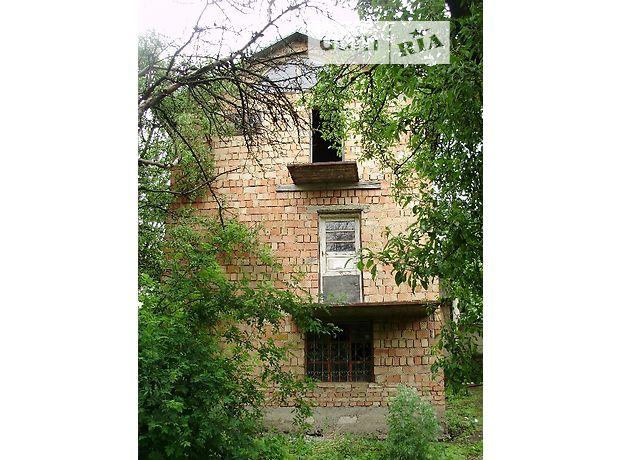 Продажа дома, 31.5м², Черновцы, р‑н.Роша, туп. Вербова