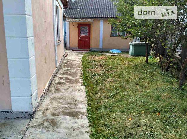 Продажа дома, 74м², Черновцы, р‑н.Садгора, Демократическая улица, дом 26