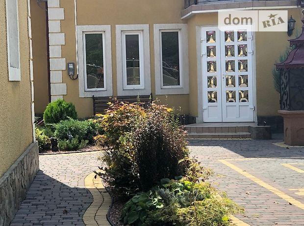 двухэтажный дом с садом, 220 кв. м, кирпич. Продажа в Черновцах район Садгорский фото 1