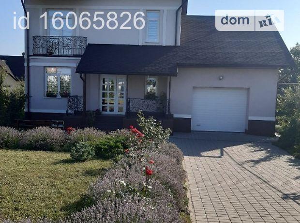 двухэтажный дом с садом, 252 кв. м, кирпич. Продажа в Черновцах фото 1