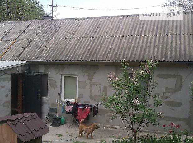 Продажа дома, 45.7м², Черновцы, р‑н.Центр, Киевская улица