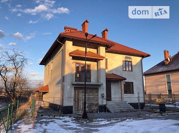 Продажа дома, 480м², Черновцы, р‑н.Центр, Кошевого Олега улица