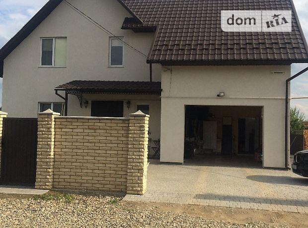 Продажа дома, 195м², Черновцы, р‑н.Великий Кучеров
