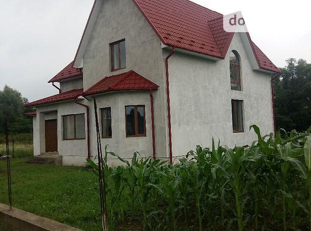 Продажа дома, 233м², Черновцы, р‑н.Великий Кучеров