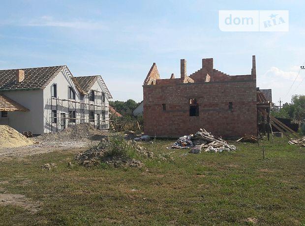 двухэтажный дом, 130 кв. м, кирпич. Продажа в Годилове (Черновицкая обл.) фото 1