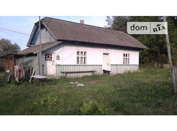 Продаж будинку, 60м², Чернівці