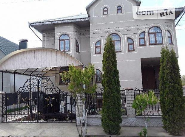 Продажа дома, 380м², Черновцы