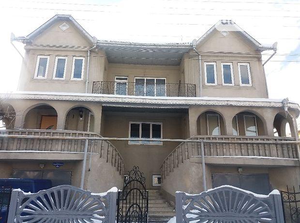двухэтажный дом с камином, 461 кв. м, кирпич. Продажа в Черновцах фото 1