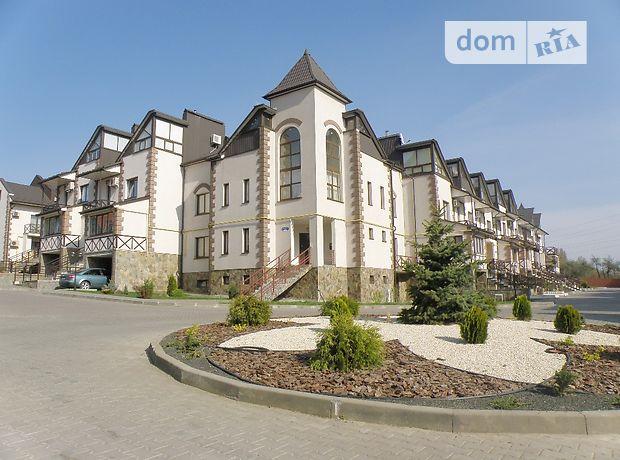 двухэтажный дом с садом, 260 кв. м, кирпич. Продажа в Черновцах район Фастовская фото 1