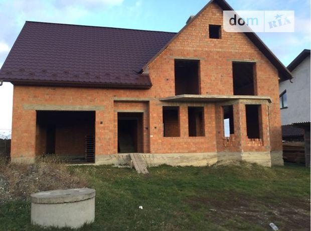 Продажа дома, 230м², Черновцы, р‑н.Годилов